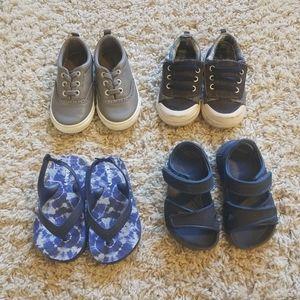 OLD NAVY/GAP shoe bundle!